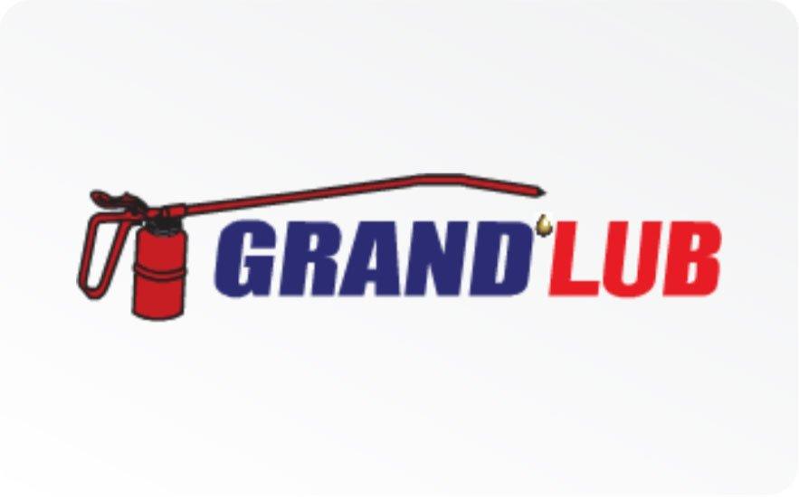 logo grand lub - Clientes
