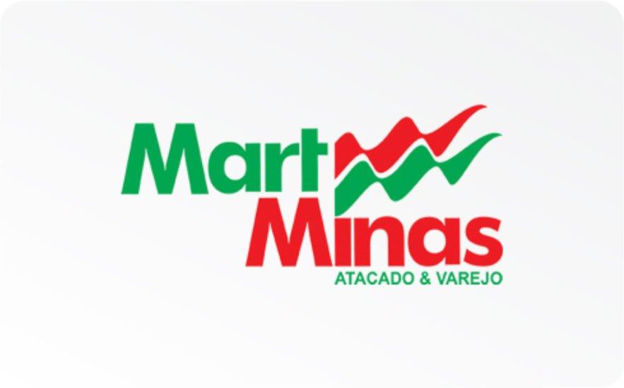 logo martminas - Clientes